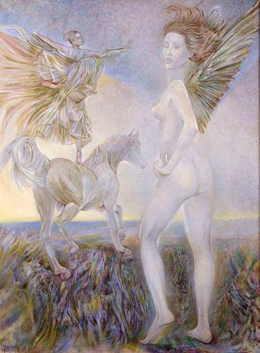 Pale fantasy